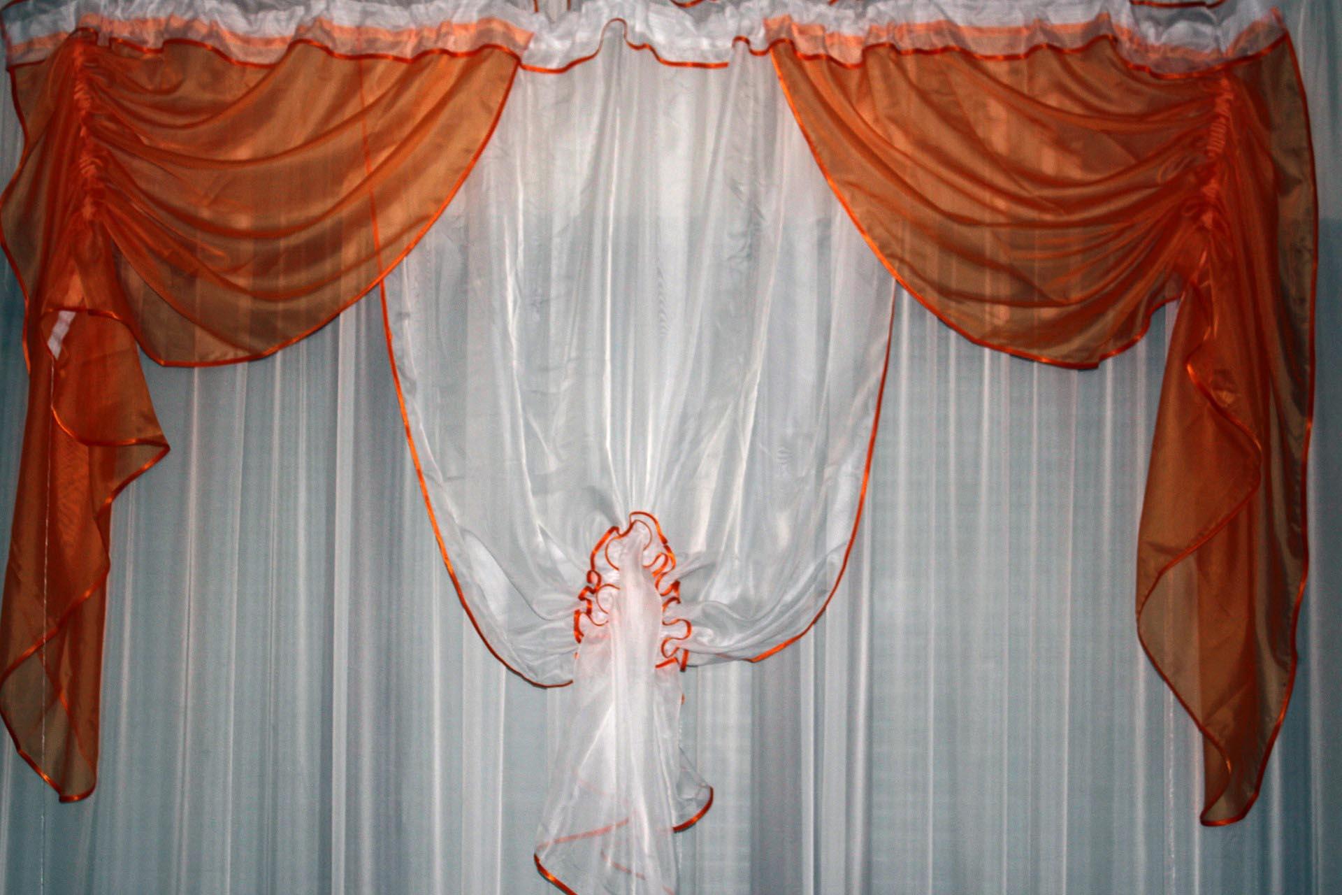 Ráncolós függöny - Függöny Webáruház és lakástextil - Flóra 8c138d3424