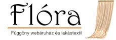 Függöny Webáruház és lakástextil - Flóra